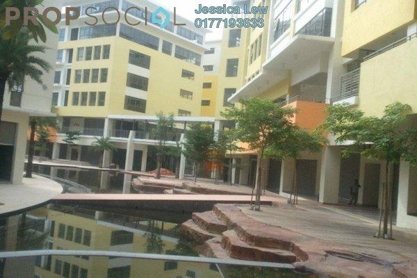 Shop For Rent in Setia Walk, Pusat Bandar Puchong Freehold Unfurnished 0R/0B 5.5k