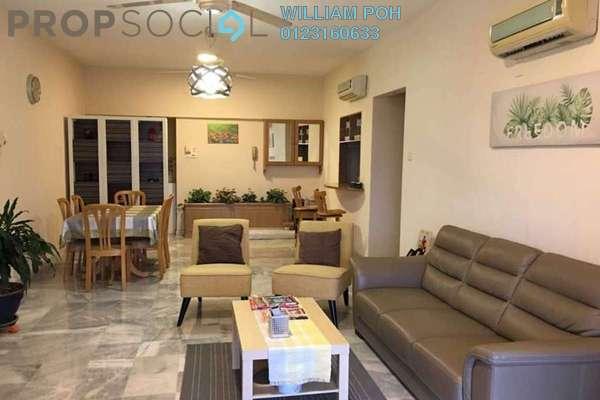 Condominium For Sale in Palmville, Bandar Sunway Freehold Fully Furnished 3R/2B 770k