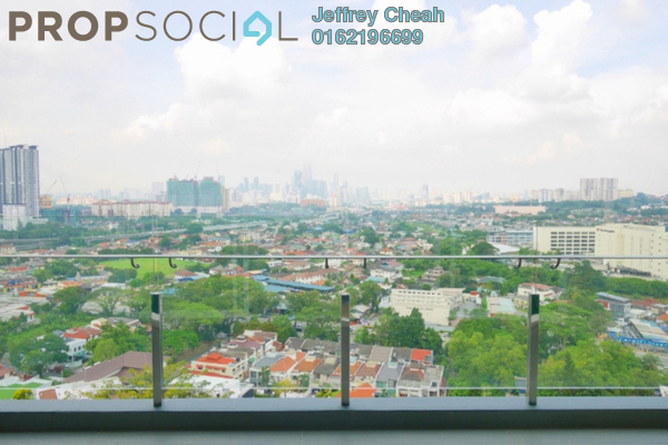 Condominium For Sale in Ukay Heights, Ukay Freehold Semi Furnished 20R/20B 18m