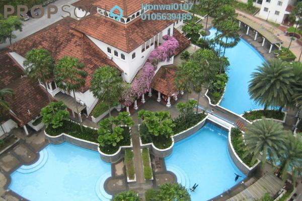 Condominium For Rent in Pantai Hillpark 2, Pantai Freehold Semi Furnished 3R/2B 1.9k