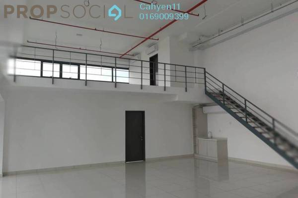 Shop For Rent in 3 Towers, Ampang Hilir Freehold Semi Furnished 0R/0B 5.5k