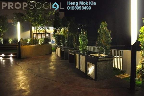 Condominium For Rent in Sutera Pines, Bandar Sungai Long Freehold Semi Furnished 3R/2B 1.8k