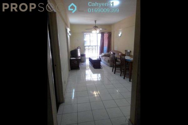 Condominium For Sale in You Vista @ You City, Batu 9 Cheras Freehold Unfurnished 3R/2B 394k