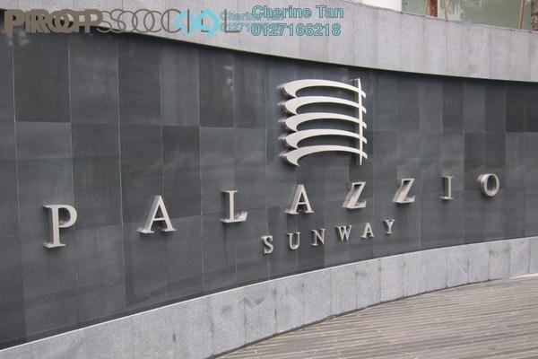 Condominium For Sale in Sunway Palazzio, Sri Hartamas Freehold Semi Furnished 3R/5B 2.7m
