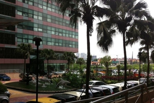 Office For Rent in Leisure Commerce Square, Bandar Sunway Freehold Fully Furnished 1R/1B 1k