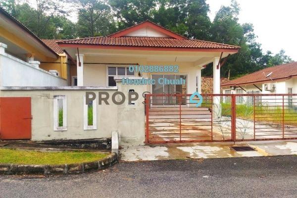 Semi-Detached For Sale in Rasah Kemayan, Seremban 2 Freehold Unfurnished 4R/3B 520k