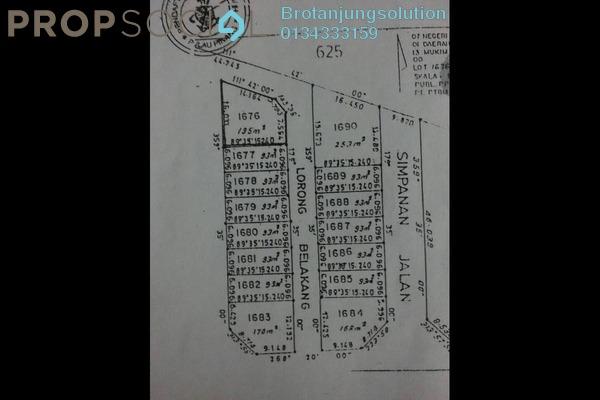 Terrace For Sale in Taman Sentul, Juru Freehold Unfurnished 3R/1B 279k