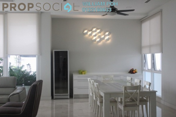 Condominium For Rent in Sunway Palazzio, Sri Hartamas Freehold Fully Furnished 4R/5B 14.5k