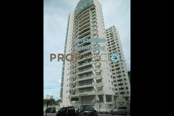 Condominium For Sale in The Straits Regency, Tanjung Bungah Freehold Fully Furnished 4R/4B 950k