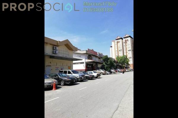 Factory For Rent in Desa Tun Razak, Bandar Tun Razak Freehold Semi Furnished 1R/1B 3k
