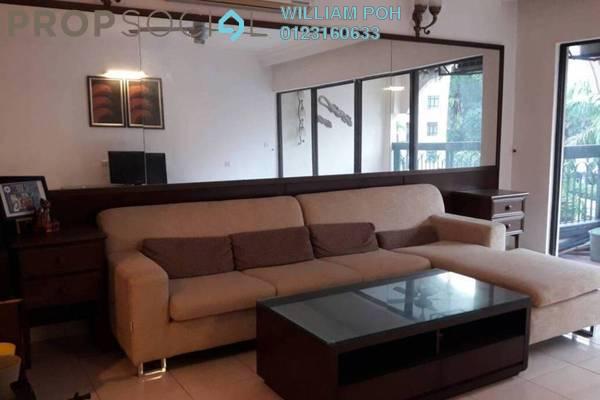 Condominium For Rent in BU1, Bandar Utama Freehold Fully Furnished 3R/3B 3.8k