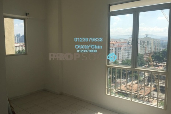 Condominium For Rent in Warisan Cityview, Cheras Freehold Unfurnished 3R/2B 2.2k