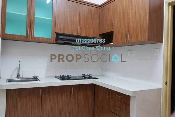 Apartment For Rent in Andari Townvilla, Selayang Heights Freehold semi_furnished 3R/2B 950translationmissing:en.pricing.unit