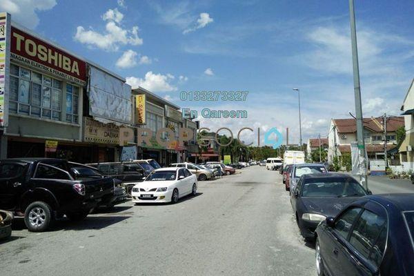 Shop For Sale in Taman Sri Nanding, Hulu Langat Freehold Unfurnished 0R/0B 1.2m
