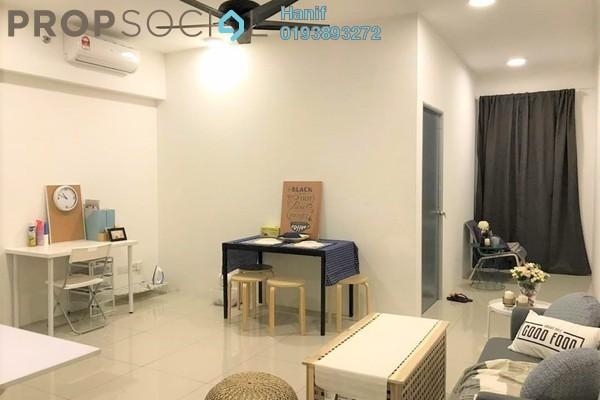 Serviced Residence For Rent in V12 Sovo, Shah Alam Freehold Semi Furnished 1R/1B 950translationmissing:en.pricing.unit