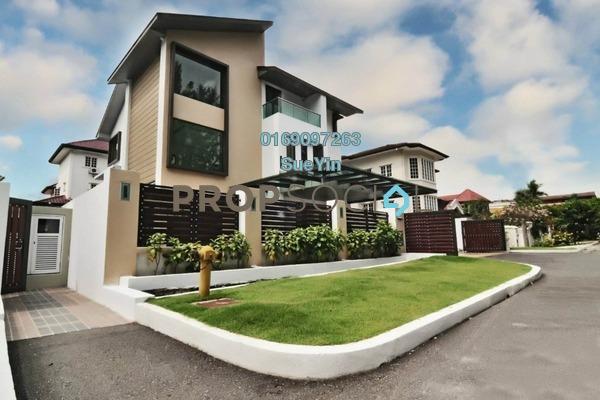 Bungalow For Sale in USJ 5, UEP Subang Jaya Freehold Semi Furnished 8R/9B 4.98m