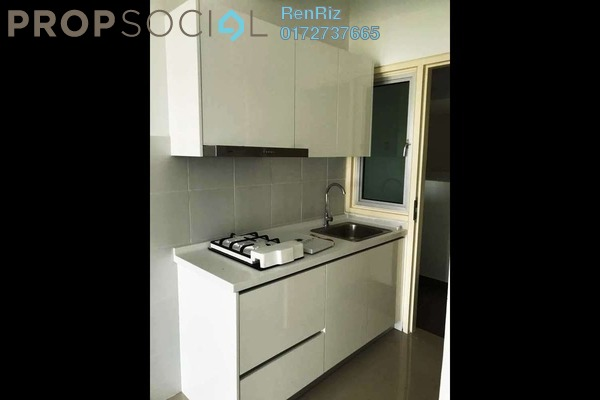 Condominium For Rent in Galleria, Equine Park Freehold Fully Furnished 0R/1B 1k
