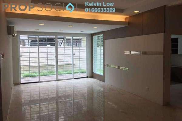 Semi-Detached For Sale in Ara Vista, Ara Damansara Freehold Semi Furnished 5R/4B 3.3m