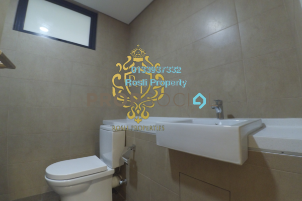 For Rent Serviced Residence at Radia Residences, Bukit Jelutong Freehold Semi Furnished 1R/1B 1.4k