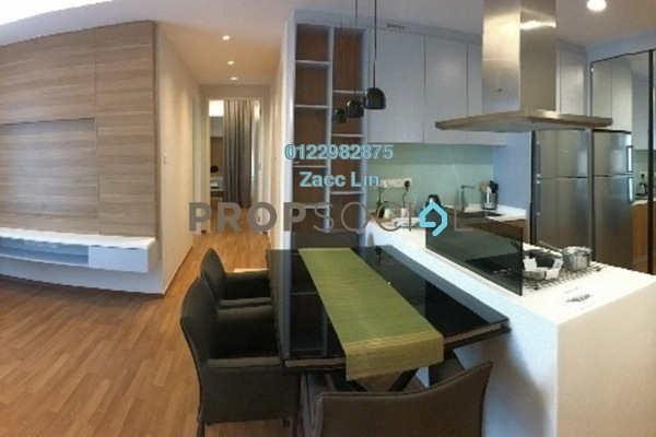 Serviced Residence For Rent in The Potpourri, Ara Damansara Freehold Fully Furnished 2R/2B 3.7k