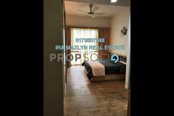 Condominium For Rent in Suasana Sentral Loft, KL Sentral Freehold Fully Furnished 3R/3B 5.9k