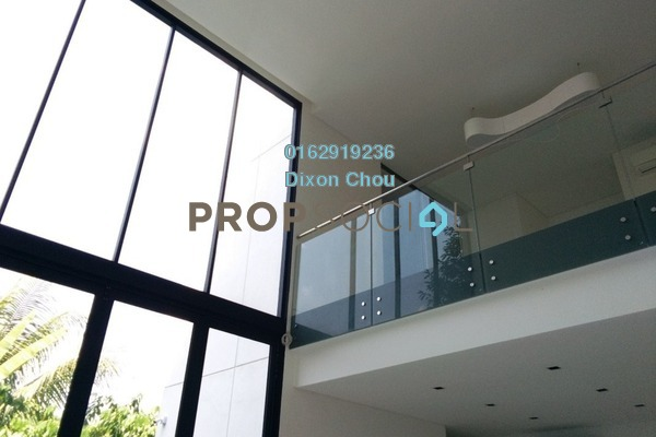 Semi-Detached For Sale in KL Trillion, KLCC Freehold semi_furnished 5R/6B 4.98m