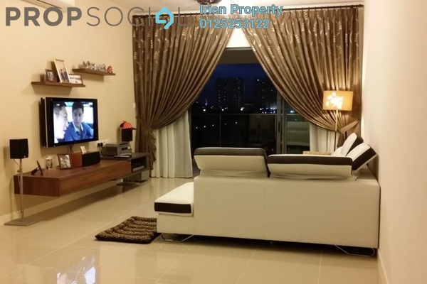 Condominium For Sale in A'Marine, Bandar Sunway Freehold Fully Furnished 4R/4B 1.23m