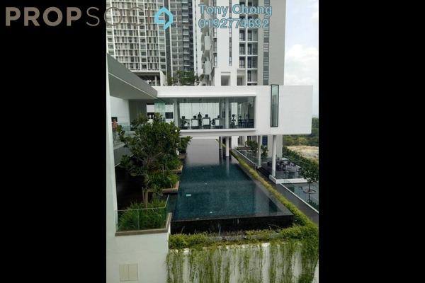 Condominium For Rent in CloudTree, Bandar Damai Perdana Freehold Unfurnished 4R/2B 1.5k
