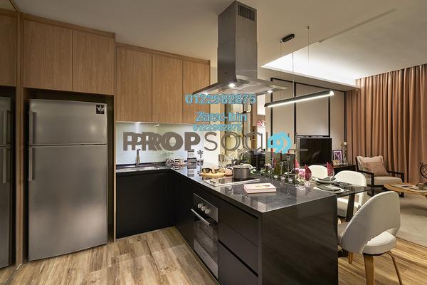 Condominium For Rent in The Potpourri, Ara Damansara Freehold Fully Furnished 1R/2B 3.1k