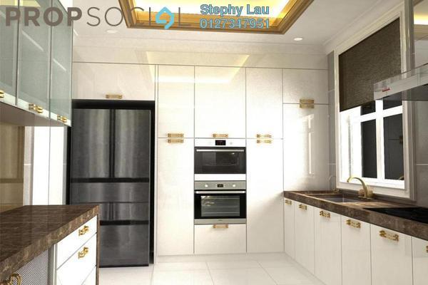 Condominium For Sale in Sinaran TTDI, TTDI Freehold Fully Furnished 4R/5B 2.1m