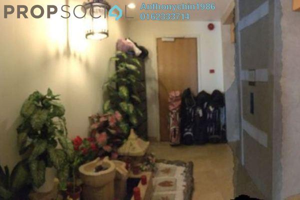 Condominium For Sale in Binjai Residency, KLCC Freehold Semi Furnished 3R/3B 1.97m