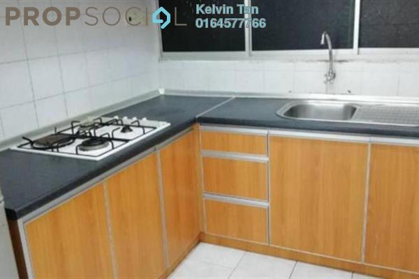 Condominium For Rent in BJ Court, Bukit Jambul Freehold Fully Furnished 3R/2B 1.15k