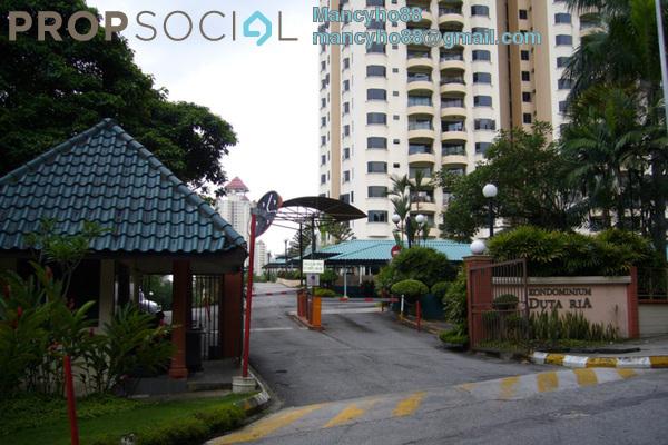 Condominium For Sale in Duta Ria, Dutamas Freehold Semi Furnished 3R/2B 510k