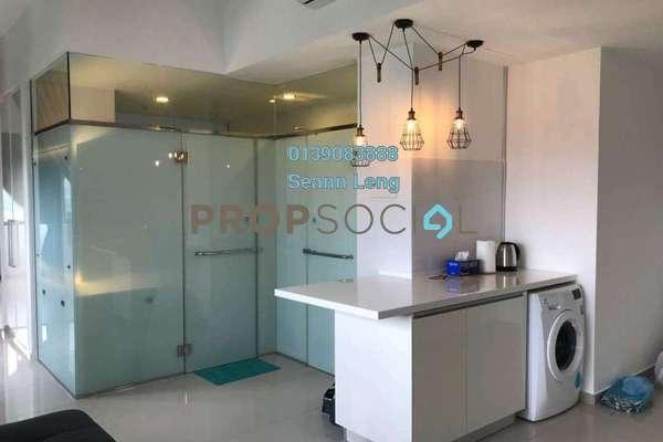 Condominium For Rent in Encorp Strand Residences, Kota Damansara Freehold Fully Furnished 1R/1B 1.9k