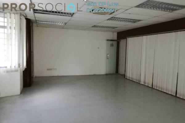 Office For Rent in Pandan Mewah, Pandan Indah Freehold Unfurnished 3R/2B 1k