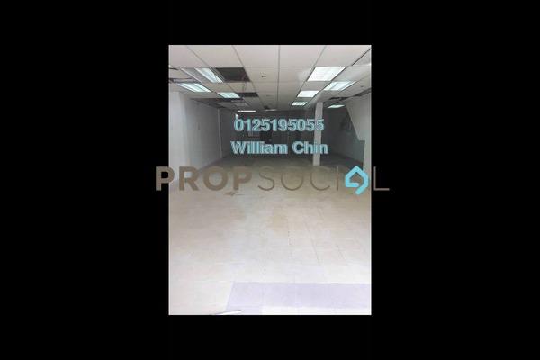Terrace For Sale in SL11, Bandar Sungai Long Freehold Unfurnished 1R/1B 700k