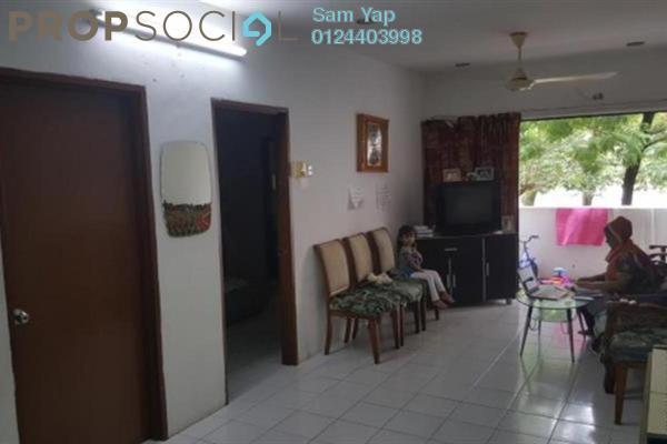 For Rent Apartment at Vista Bayu, Klang Freehold Semi Furnished 3R/2B 950translationmissing:en.pricing.unit