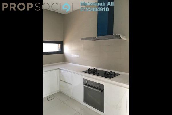 Condominium For Rent in The Veo, Melawati Freehold Semi Furnished 3R/2B 3.5k