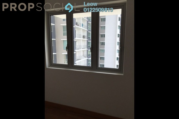 Condominium For Sale in Gardenz @ One South, Seri Kembangan Freehold Semi Furnished 3R/2B 480k