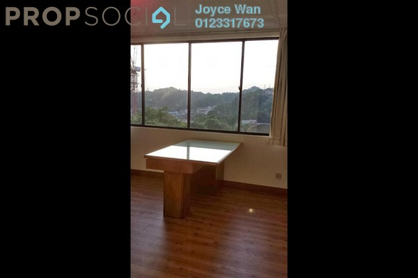 Condominium For Sale in Bangsar Puteri, Bangsar Freehold Fully Furnished 3R/2B 1.5m