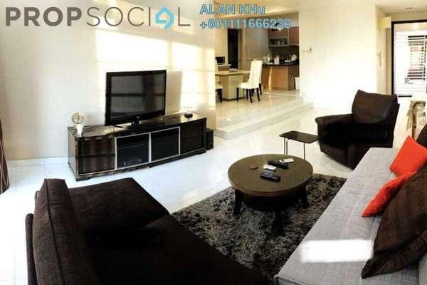 Condominium For Rent in Sterling, Kelana Jaya Freehold fully_furnished 3R/2B 2.55k