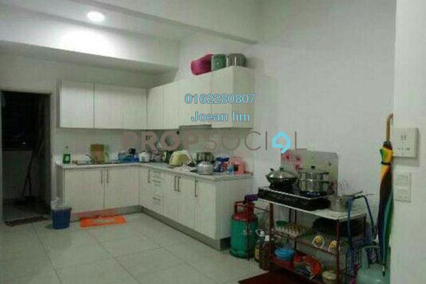 Serviced Residence For Sale in Greenfield Regency, Skudai Freehold Semi Furnished 3R/2B 428k