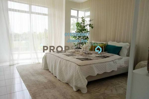 Terrace For Sale in Meridin East, Pasir Gudang Freehold Unfurnished 4R/3B 430k
