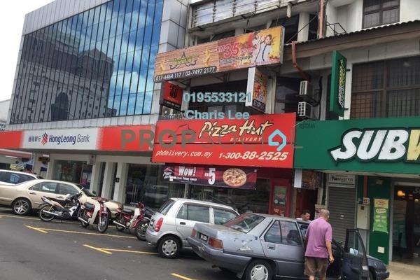 Shop For Rent in Section 1, Petaling Jaya Freehold Unfurnished 0R/0B 9k