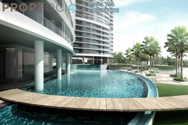 Condominium For Sale in Sunway Palazzio, Sri Hartamas Freehold Semi Furnished 4R/5B 3.8m