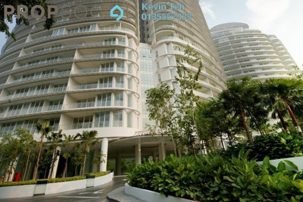 Condominium For Rent in Sunway Palazzio, Sri Hartamas Freehold Fully Furnished 3R/4B 9k