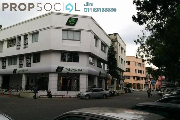 Shop For Rent in Kompleks Diamond, Bangi Freehold Unfurnished 0R/1B 2.2k