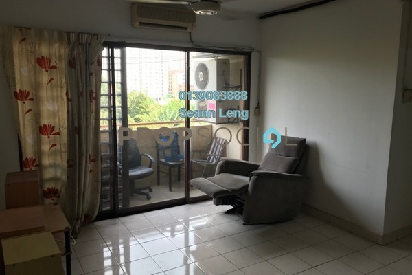 Condominium For Rent in Palm Spring, Kota Damansara Freehold Semi Furnished 3R/2B 1.3k