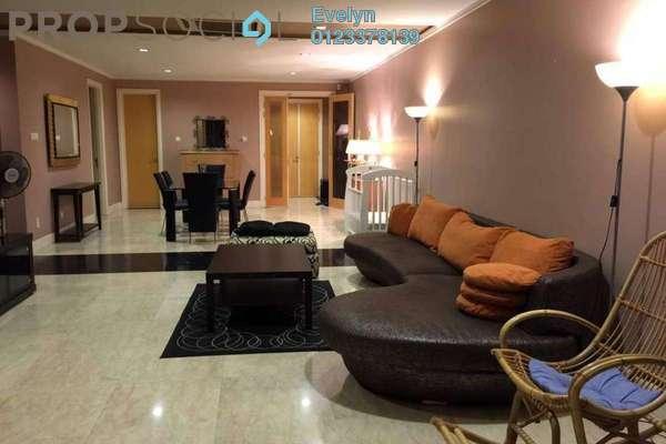 Condominium For Sale in Mutiara Upper East, Desa Pandan Freehold Fully Furnished 3R/3B 1.3m