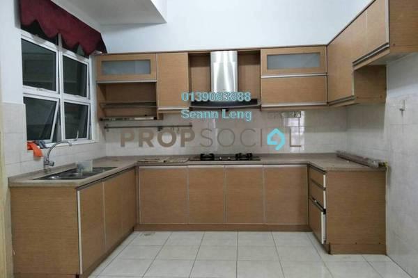 Condominium For Rent in Sterling, Kelana Jaya Freehold Semi Furnished 3R/2B 2k